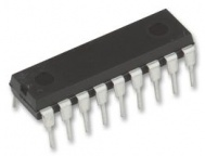 PICF767-I/SP Microcontroller