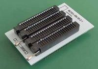 Eprom/Flash PLCC32-2-DIL28  submodule