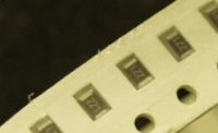 100Ω Surface Mount Resistor - pack of 100