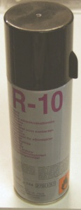Contact Cleaner 200ml R-10