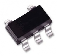 Analogue Switch, SPST, 1 Channels, 0.9 ohm, 1.65V to 5.5V, SOT-23, 5 Pins