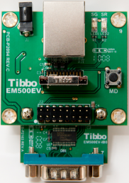 EM500EV Evaluation Board