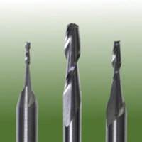 End Mill 0.40mm