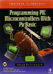 Programming PIC® Microcontrollers with PIC® Basic