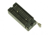 32 way IC Test Socket