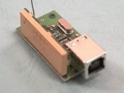 USB RADIO TELEMETRY MODULE - RF04/400 EU