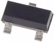 FDN306P P-channel MOSFET