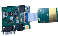 SIEMENS MC35 Bare Board Modem