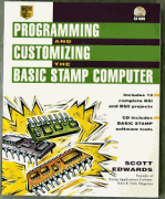 Programming & Customizing the Basic Stamp...