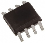 IRF7307PBF Dual N/P-channel MOSFET