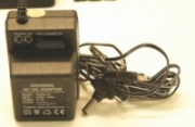 UNREGULATED 12 VOLT POWER SUPPLY
